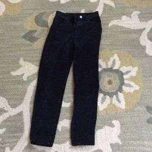 Brandy Melville Corduroy Jane Pants